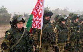 Білорусь може відправити миротворців в Україну