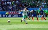 Франция - Ирландия - 2-1: видео голов