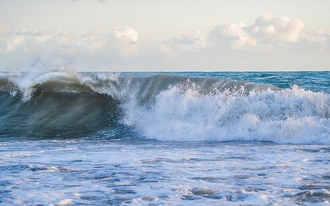 Турция нашла новое месторождение газа в Черном море