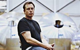 Илон Маск показал огромный тоннель, который достраивает под Лос-Анджелесом: опубликовано видео