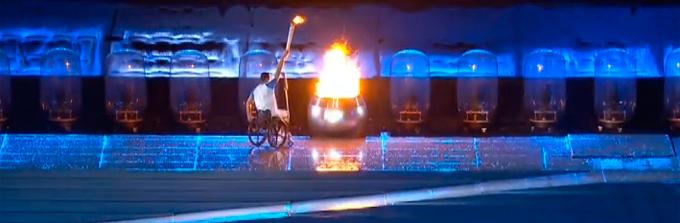 Церемония открытия Паралимпиады-2016: фото и видео из Рио (2)