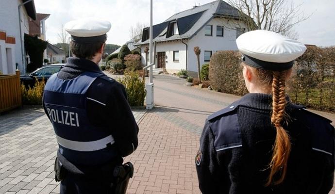 У Німеччині група поляків напала на притулок для біженців