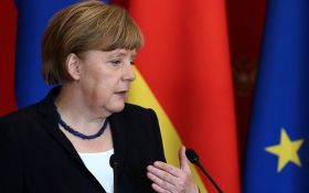 Не бачу необхідності: Меркель відмовилася допомагати Туреччині