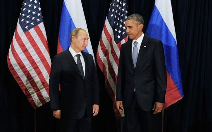 Як Обама не потиснув руку Путіну на саміті G20: з'явилося відео
