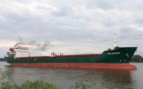 Стало известно о новом беспределе силовиков Путина в Азовском море