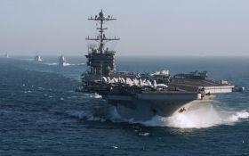 США направляють в Арктику військовий корабель і літак-розвідник: що сталося