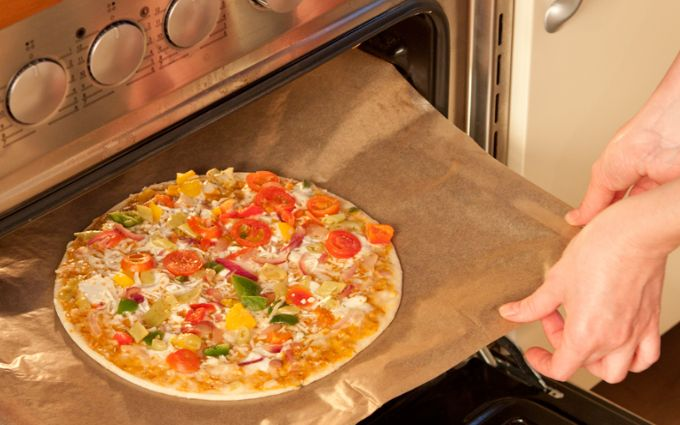 Как еще использовать бумагу для выпечки: 10 способов, о которых вы не знали