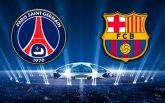 ПСЖ - Барселона: прогноз букмекеров на матч Лиги чемпионов 14 февраля
