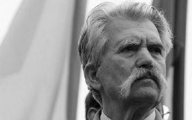 Символ стійкості українського духу: в мережі сумують через смерть Левка Лук'яненка