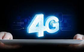 В Украине запускают 4G: названы города, которые первыми получат новую связь