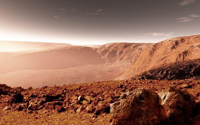 3D-будинки для астронавтів: в NASA показали, яке житло побудують на Марсі