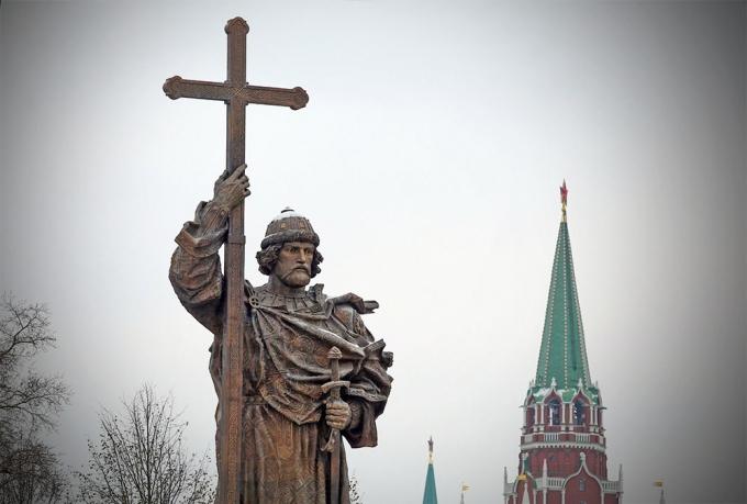 День Крещения Руси: интересные факты о празднике (7)