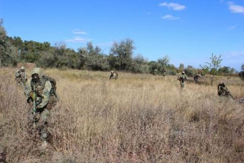 Бойовики перейшли до тактики провокацій у зоні АТО (1)