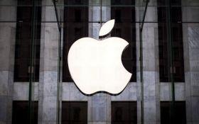Apple признала наличие уязвимостей в своей продукции