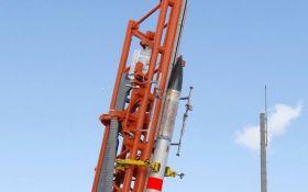 Япония успешно запустила в космос самую маленькую ракету в мире: опубликовано видео