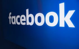 Facebook удалил российские аккаунты, которые писали об Украине