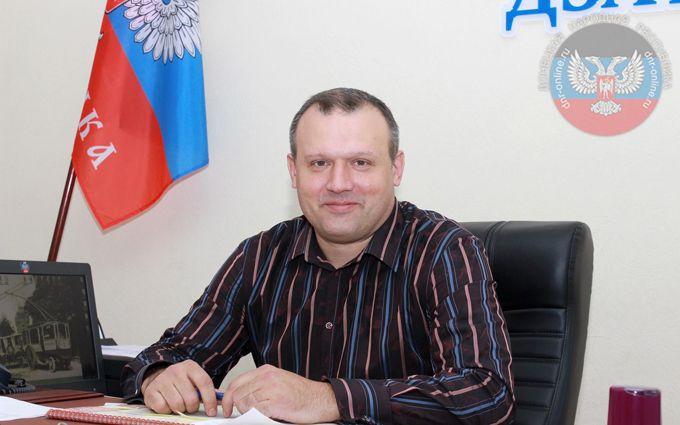 """У боевиков ДНР произошло новое громкое """"назначение"""""""