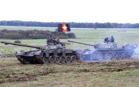 Британська армія потренувалася воювати з Росією: опубліковані фото