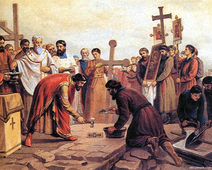 День Крещения Руси: интересные факты о празднике (4)