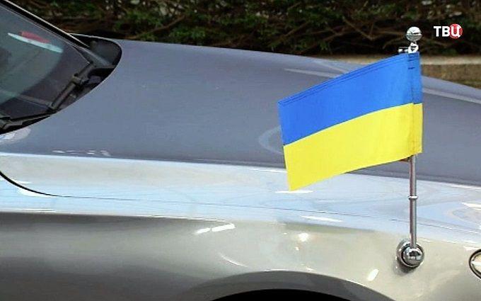 """Переселенка з Донецька розповіла, як її провокують за допомогою """"Слава Україні"""": опубліковано відео"""