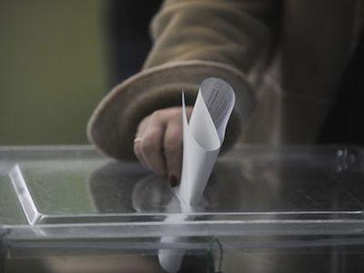 В ЦИК признались, что еще не готовы к выборам