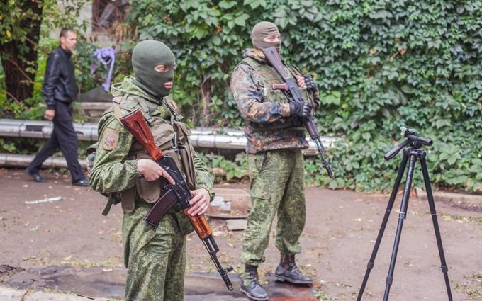 Двоє солдатів Путіна отримали нагороди за війну на Донбасі: опубліковані фото