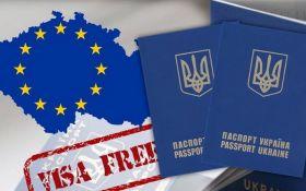Платна авторизація: ЄС змінює систему безвізового режиму
