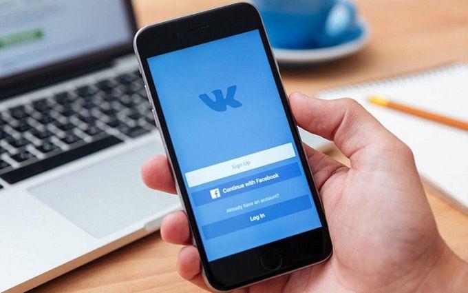 Мобильные операторы начали блокирование российских соцсетей