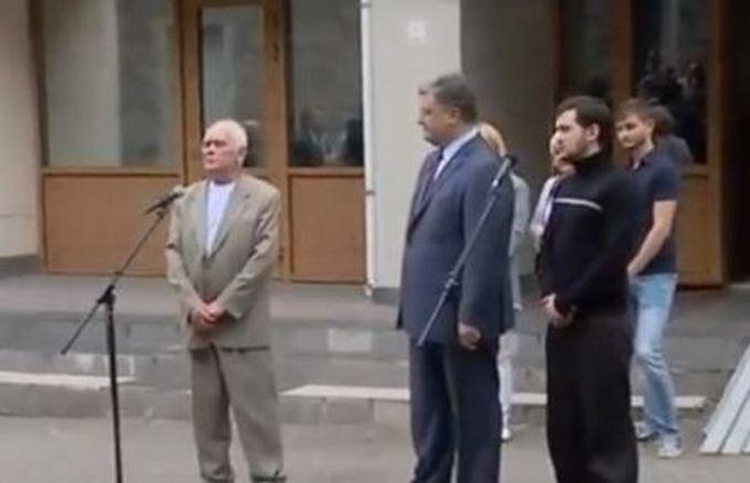 Солошенко і Афанасьєв в Києві, одеські сепаратисти в Москві: з'явилися фото і відео (2)