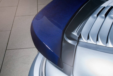 TechArt представила допрацьований кабріолет Porsche 911 Turbo S (10 фото) (10)