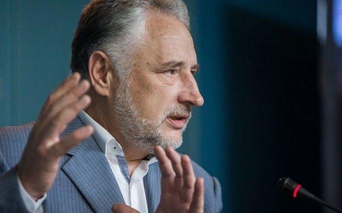 Донецький губернатор пояснив безглуздя розмови з ватажками ДНР-ЛНР