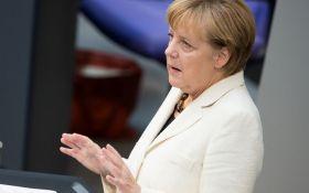 """""""Я сделаю все возможное"""": Меркель выступила с важным заявлением"""