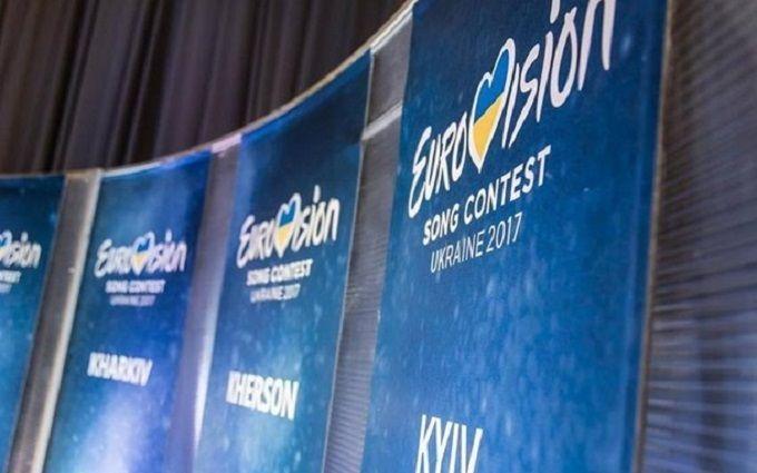Организаторы «Евровидения» могут наказать и государство Украину, и Российскую Федерацию