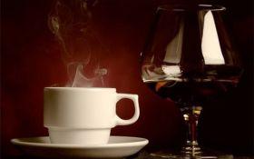 Кава і алкоголь продовжують життя: вчені прийшли до несподіваного висновку