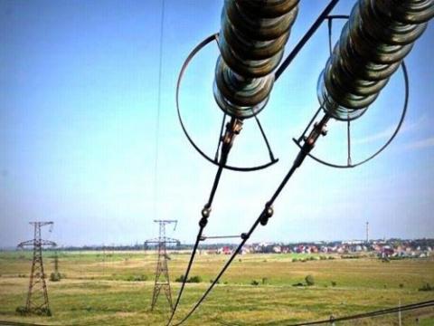 Міненерговугілля: енергетичної блокади Криму немає