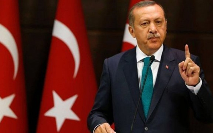 Ердоган озвучив резонансне обвинувачення на адресу Росії