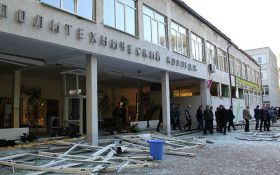 Массовое убийство в Керчи - последние новости