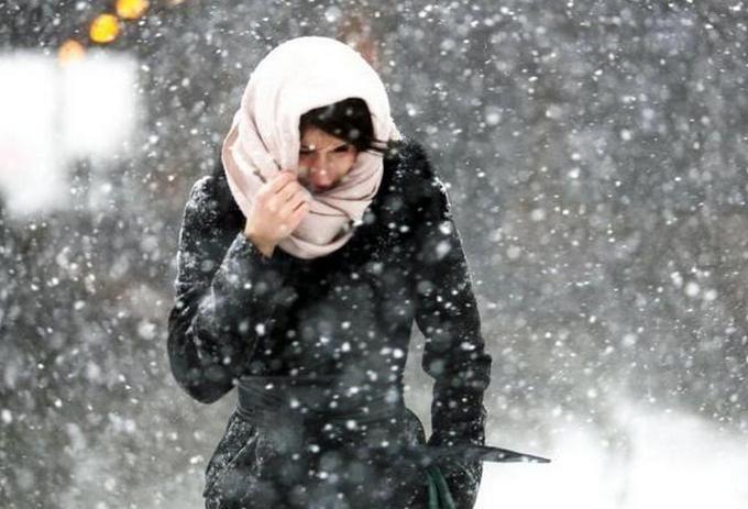 В Украину возвращается лютая зима: синоптики сделали новый прогноз
