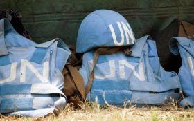 """США """"проверят"""" Путина планом ввода миротворцев ООН на Донбасс - СМИ"""