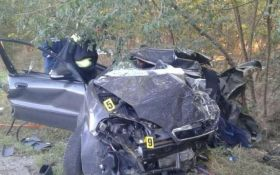 Масштабное ДТП на Запорожье - погибли несколько человек