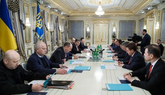 Президент оставит Генпрокуратуру подконтрольной Парламенту