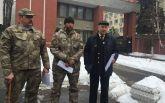 За атакой на АТБ может стоять нардеп Рыбалка - военные