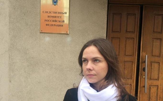 В Чечне предупредили о возможном задержании Веры Савченко