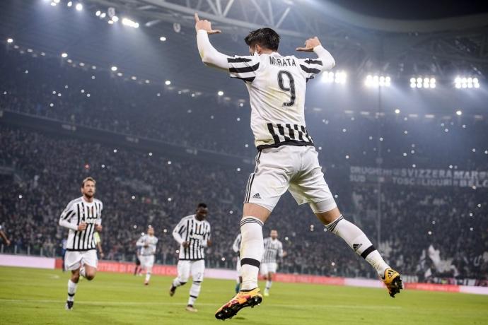 «Ювентус» победил «Интер» в полуфинале Кубка Италии (видео)