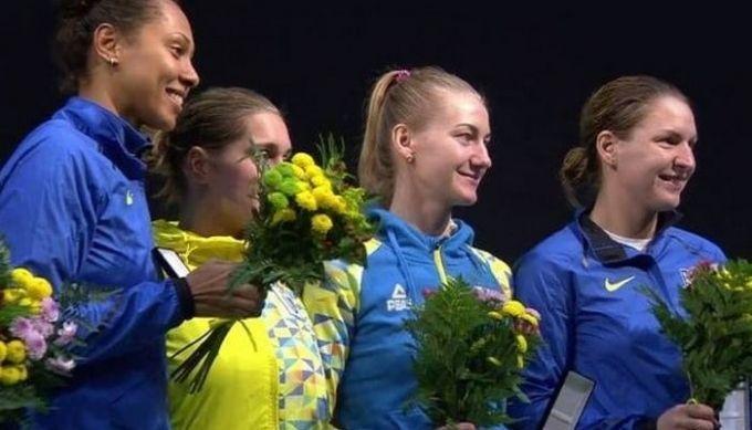 Универсиада-2017 золото шпажисток и три медали Верняева