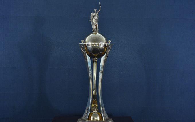 Финал Кубка Украины по футболу перенесли - какой город примет матч