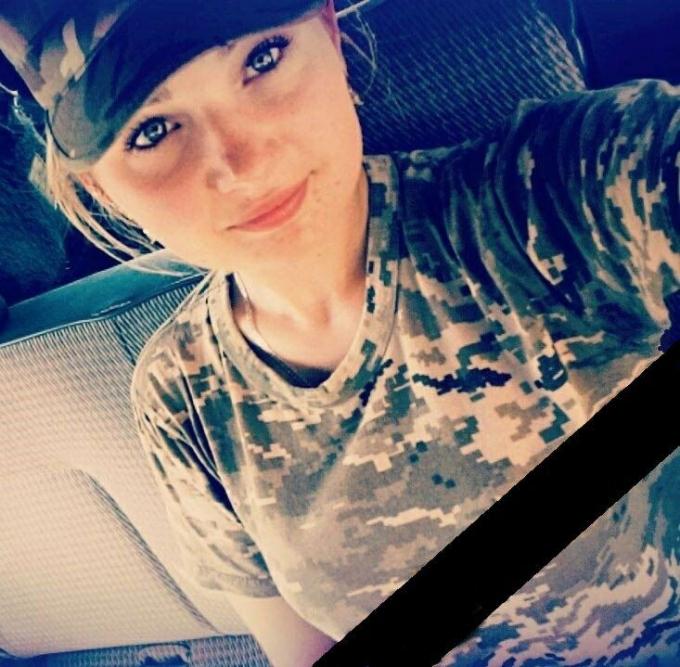 На Донбассе убили девушку-медика: опубликовано фото (1)
