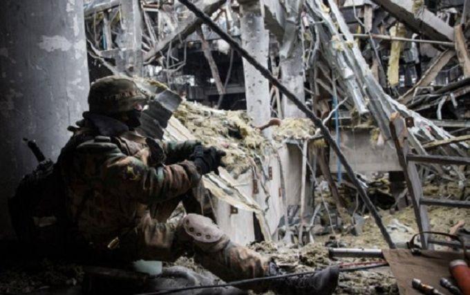 Боевики изменили тактику наступления на Донбассе: среди украинских бойцов есть раненые