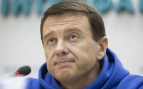 СБУ: экс-муж Подкопаевой должен был создать в Украине партию по приказу ФСБ РФ