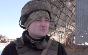 """""""Народные республики"""" - это фейк: появилось видео с ярким рассказом бойца АТО"""